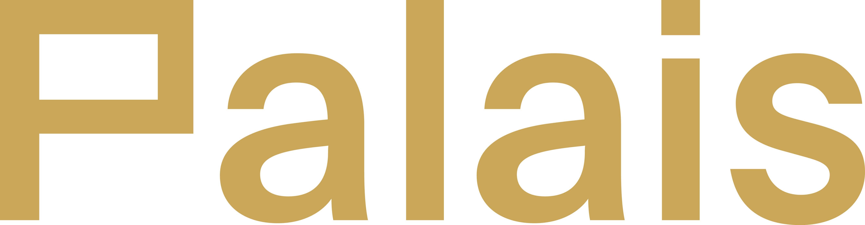 Informations - Palais